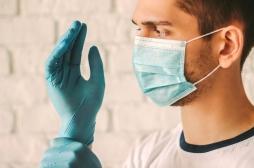 Coronavirus : les masques arrivant en France sont-ils bien conformes aux normes ?