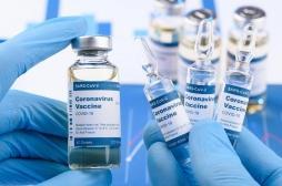 Vaccin contre la Covid-19: à quels effets secondaires faut-il s'attendre?