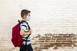 Rentrée scolaire : ce que recommandent pédiatres et infectiologues