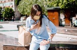 Essoufflement, fatigue, fibrose, perte de l'odorat... :
