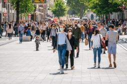 Nouveau confinement: 44 % des Français y sont opposés