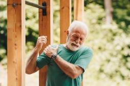 Seniors : les causes biologiques de la faiblesse musculaire identifiées