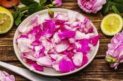 Saint Valentin : ne faites pas qu'offrir des roses, mangez-en !