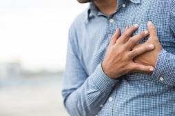 Crise cardiaque : les causes de l'infarctus sont encore bien mystérieuses