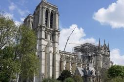 Notre-Dame : deux ans après l'incendie, que sait-on sur d'éventuelles intoxications par le plomb ?