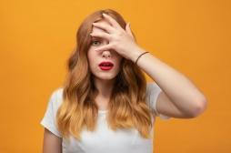 Constipation, perte de cheveux, mauvaise haleine : voici les symptômes dont nous avons le plus honte