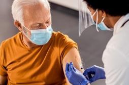 Avec le vaccin, la fin du masque ? Pourquoi on ne peut toujours pas le certifier