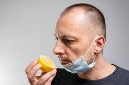 Comment retrouver l'odorat après la Covid-19