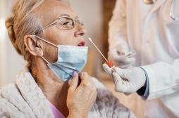 Parkinson : un écouvillon nasal pour détecter précocement la maladie