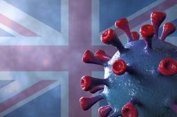 Variant anglais : nouvelle mutation et nouveaux symptômes