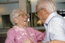 Chez les personnes âgées, la danse réduit incroyablement les risques de dépendance