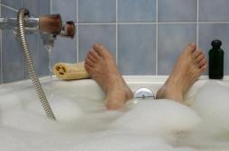 Maladies cardiovasculaires : des bains chauds pour réduire les risques ?