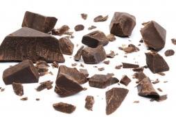 Manger du chocolat est bon pour le cœur