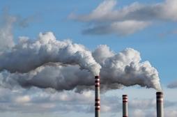 Pollution industrielle : l'impact sur les mères aurait des conséquences sur plusieurs générations