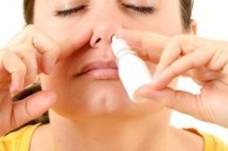 Dépression résistante : la voie nasale est mauvaise pour l'administration de la kétamine