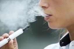 Cigarette électronique : une première mort annoncée aux Etats-Unis