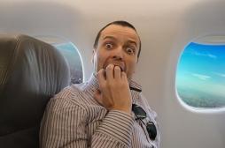 Phobie de l'avion : d'où vient-elle et comment la combattre?