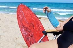 La chirurgie de l'obésité augmente le risque de fractures secondaires