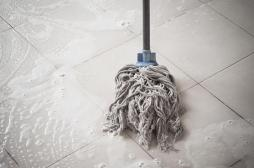 Toxicité : l'eau de javel peut polluer votre maison