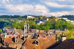 Cancers pédiatriques: 10 cas recensés dans 5 communes du Jura