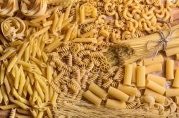 Manger des pâtes ne fait pas grossir mais attention quand même!