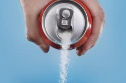 Une canette de soda par jour endommage durablement le foie
