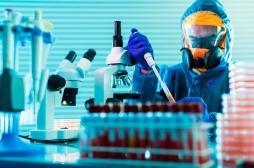 JO 2020 : le Japon importe 5 des virus les plus dangereux pour se préparer aux contagions