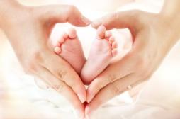 Elle accouche d'une petite fille après un cancer du col de l'utérus