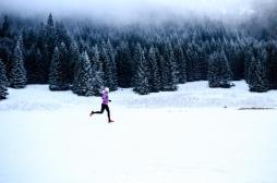 Faire du sport dans le froid permet de mieux maigrir