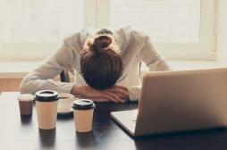 Dépression : travailler plus de 55 heures par semaine accroît le risque chez les femmes