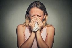 La sévérité de votre rhume est due aux bactéries qui vivent dans votre nez