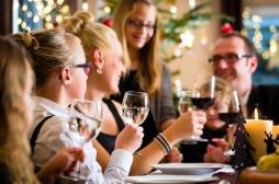 Consommer de l'alcool en famille peut influencer votre consommation personnelle