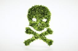 Maladie de Parkinson : les personnes exposées à des pesticides ont un risque 250% plus élevé