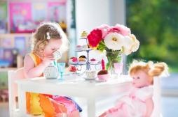 Princesses et pompiers : les enseignants transmettent des clichés sexistes aux enfants dès la maternelle