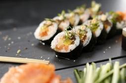 A cause d'un dîner dans un sushi-shop, un homme se fait amputer de la main