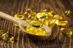Suppléments diététiques: oméga-3 et vitamine D contre les risques de cancer et de maladies cardiaques