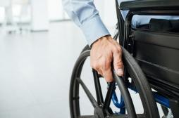 Handicap : 43% des personnes concernées estiment que leur situation s'est dégradée