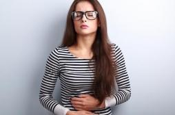 Une méningite grave peut se présenter comme un simple mal de ventre