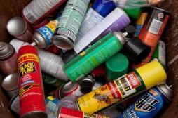 Pollution : les produits aérosols d'intérieur plus nocifs que la circulation automobile