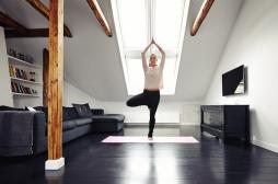 Quand le yoga devient notre meilleur allié pendant le confinement