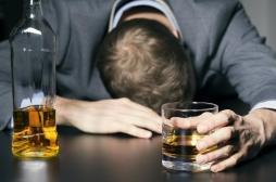 Avoir un parent alcoolique affecte le cerveau