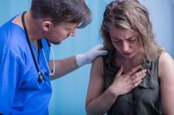 Angine de poitrine : passer une IRM est efficace