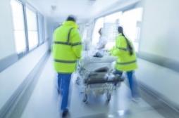 Réforme de la santé : pas de gilet jaune, pas de grand débat national ?
