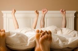 Cinq conseils pour une vie sexuelle plus épanouie