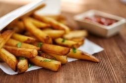 Attention à l'acrylamide, cette substance cancérigène présente dans les frites ou les biscuits