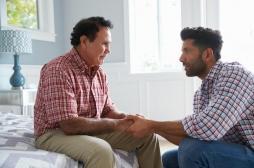 Maladie d'Alzheimer : comment communiquer avec un proche malade ?