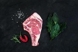 Même en toutes petites quantités, la viande rouge augmente les risques de décès