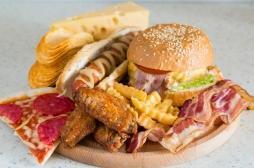 Obésité : une hormone pour supprimer la faim