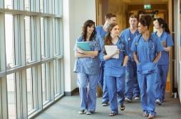Etudes de santé : Agnès Buzyn annonce la fin du Numerus clausus