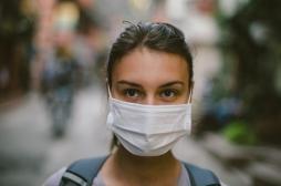 Coronavirus : comment bien porter un masque ?